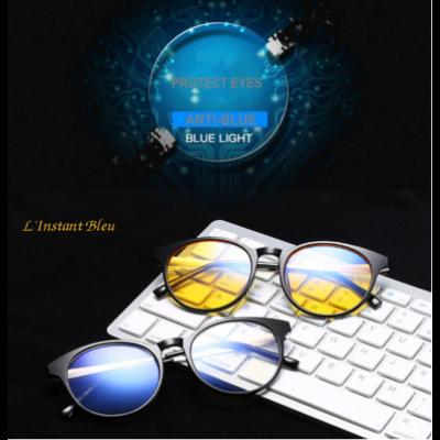 Lunettes de protection anti-lumière bleue « Pattaya»