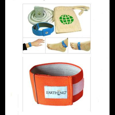 Kit Bracelet Earthing avec cordon de 6m