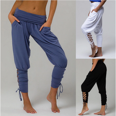 Pantalon de Yoga/Pilate « Sohane »