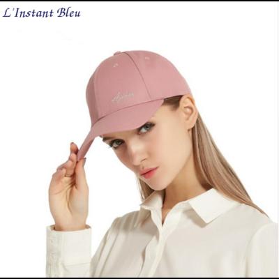 Casquette Anti ondes électromagnétiques Haute protection - Femme