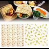 Lot de 3  Films alimentaires «Bee'sWrap» 8 modèles-14