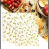 Lot de 3  Films alimentaires «Bee'sWrap» 8 modèles-13