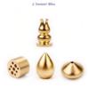 Porte Encens en laiton doré pour Brûleur-2