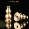 Porte Encens en laiton doré pour Brûleur-10