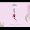 Charm Feng shui «Matsyāka» Carpe Koï en Argent Sterling-5.2