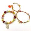 2020-nouveau-printemps-boh-me-coquille-de-mer-amiti-Bracelets-Boho-gland-bracelet-breloques-perles-de