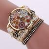 Motif-ethnique-cadran-dames-montre-longue-ceinture-cercle-rivet-tresse-bracelet-quartz-horloge-dames-anniversaire-cadeau