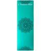 Tapis de Yoga coloré « Saṃsāra » Mandala – 183 x 58 cm –  6 mm d'épaisseur-18.1