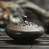 Frais-air-vintage-cadeau-En-C-ramique-Porcelaine-Encens-po-le-Br-leur-Titulaire-Bouddha-Encensoir