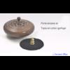 Brûleur dEncens traditionnel céramique-10
