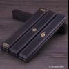 Boîtier Porte-Encens Traditionnel en bois d'ébène«Mahesh»3