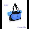 Sac à Tapis de Yoga imperméable de grande capacité «Nandi»- Bleu