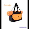 Sac à Tapis de Yoga imperméable de grande capacité «Nandi»-Orange
