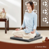 Ensemble Méditation Padmâsana Luxe-4