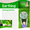 Earthing benefits