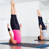 Tapis de Yoga «Bīja» 7 Chakra, Mandala et Nature-Yoga