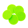 20-pcs-lot-Color-Aromath-rapie-Patins-en-Feutre-22-5mm-Fit-pour-30mm-Huile-Essentielle
