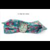 Montre-Bracelet Bohème «Shuṣhumnā» Esprit d'été-3.1