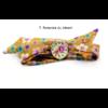 Montre-Bracelet Bohème «Shuṣhumnā» Esprit d'été-7.1