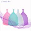 Coupe menstruelle Pastel en Silicone de qualité médicale + Boîte + Pochette-16.2