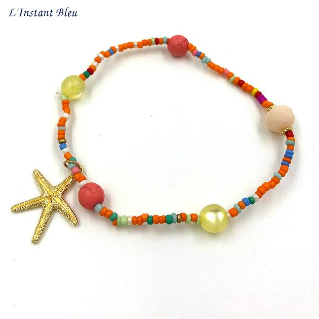 Bracelet Bohème « Manā » Esprit de la Mer-3.1