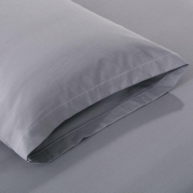 Mise-la-terre-Taie-d-oreiller-Pour-Sant-et-EMF-Protection-Conducteur-kits-75-50-cm