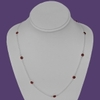 collier ana grenat 2