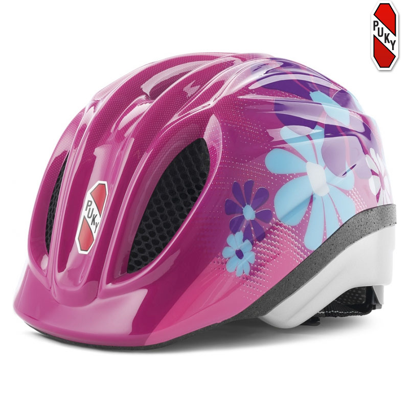 Casque PH1 Rose S - PUKY
