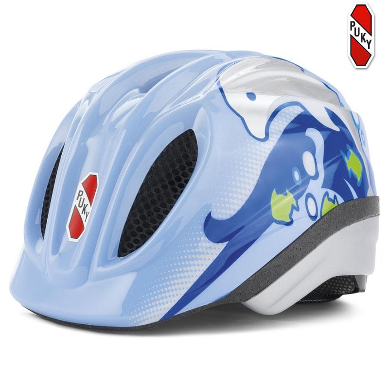 Casque PH1 Bleu S - PUKY