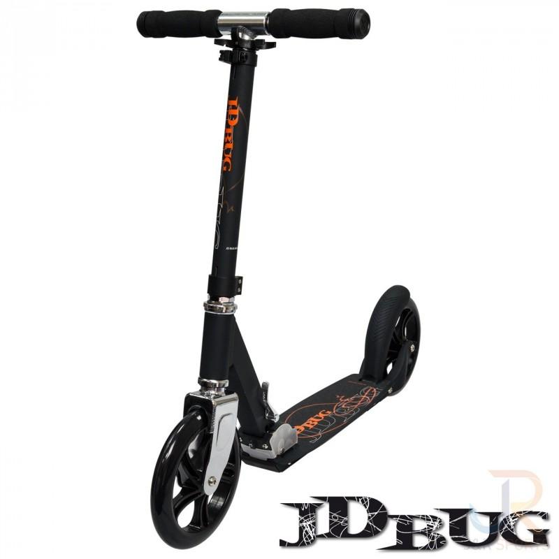 JD BUG 200 MS Noire