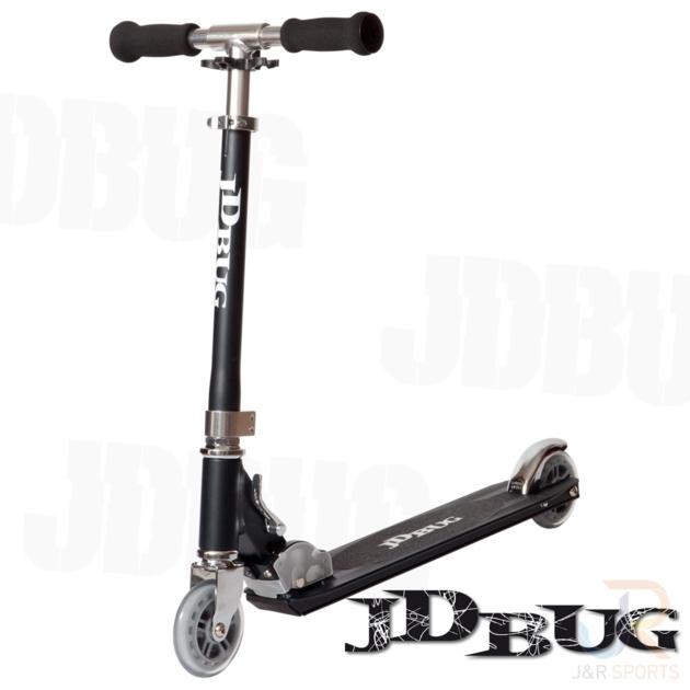 JD Bug Street Cadre couleur Noire
