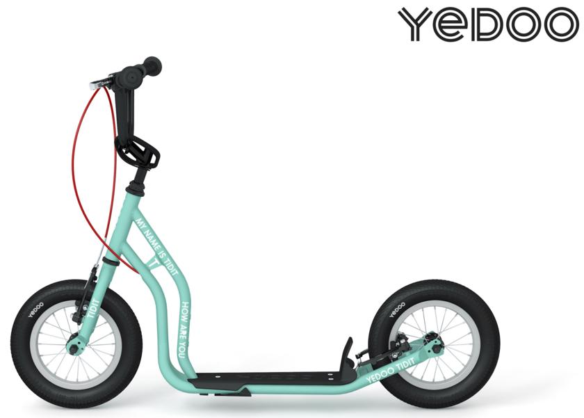 Yedoo New Tidit 12\'/12\' Turquoise