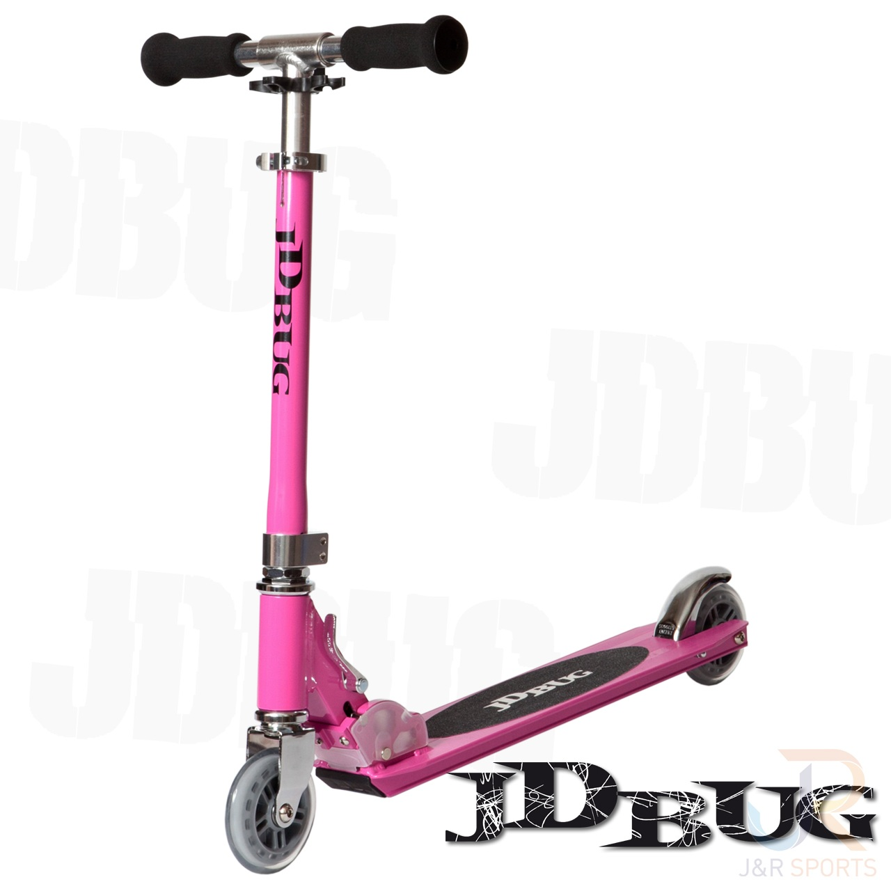 jd bug street rose