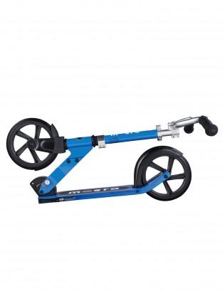 Micro Cruiser Bleue