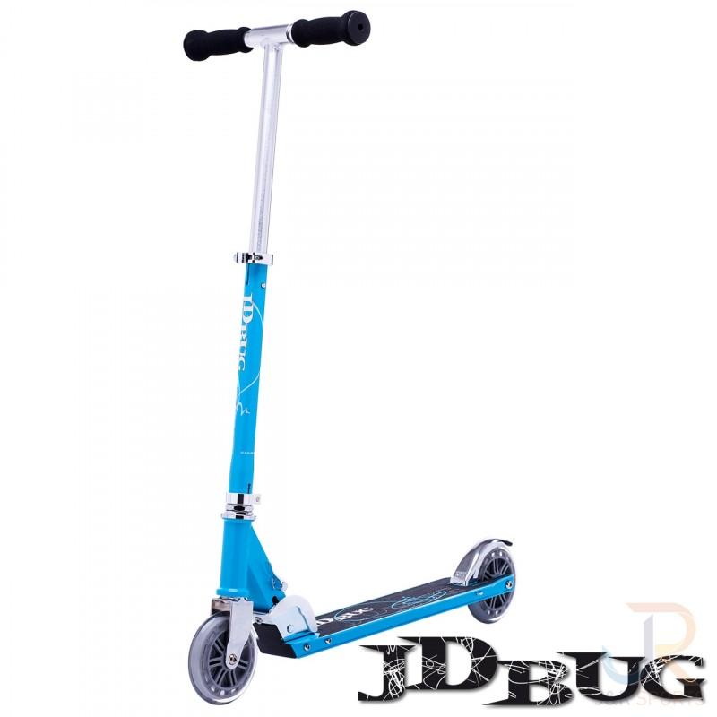 JD Bug Classic Street Cadre couleur Bleue