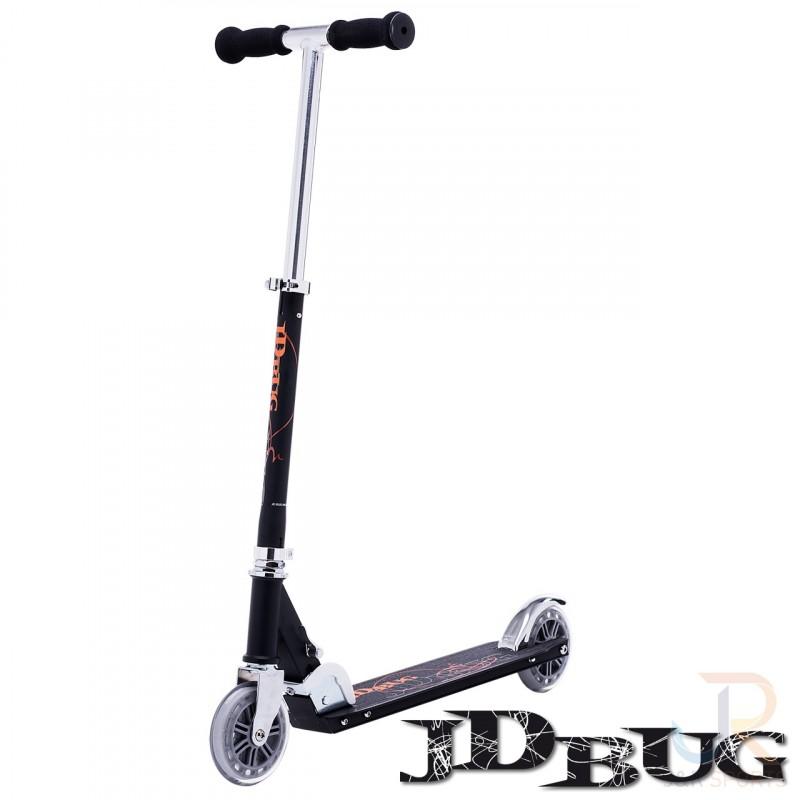 JD Bug Classic Street Cadre couleur Noire