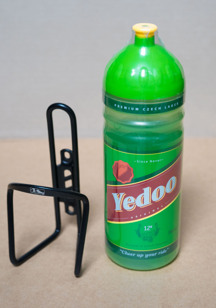 Yedoo Bidon ET Porte Bidon - Brew