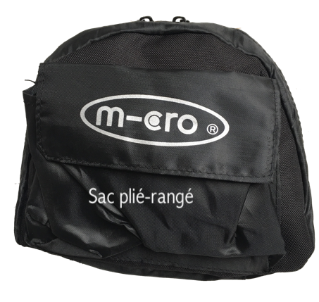 Sac de transport Bag in Bag MICRO