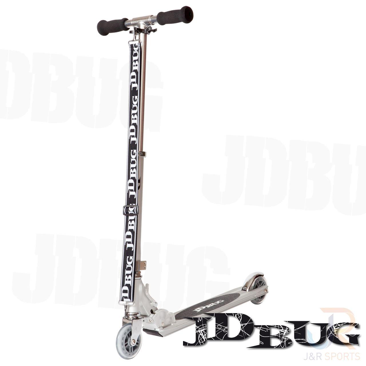 jd bug ms130 silver avec sangle de portage