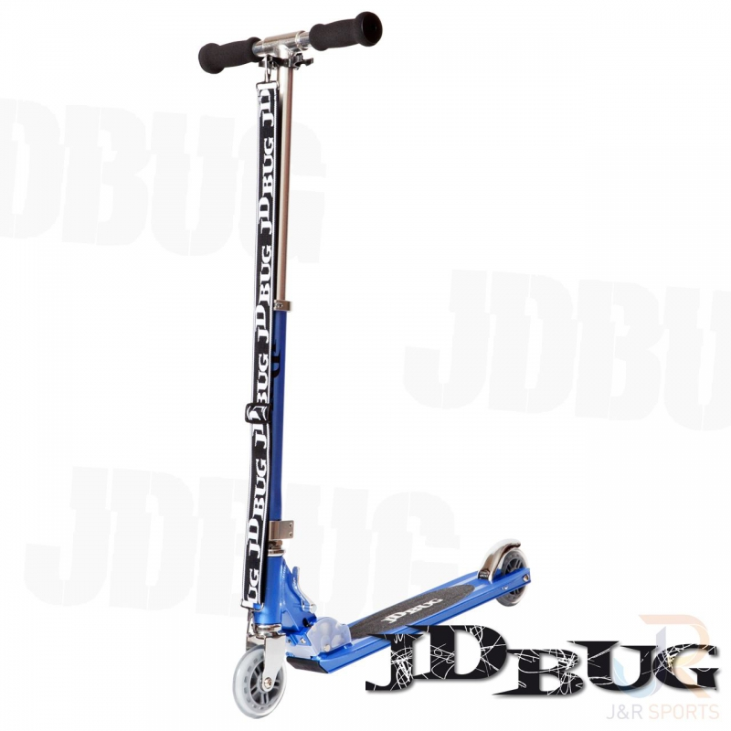 Trottinette MS130 Bleue - JD BUG