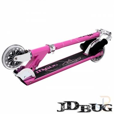 jd-bug-classic-rose pliée