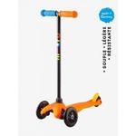 Trottinette Mini Micro Sporty Orange Pop Neon
