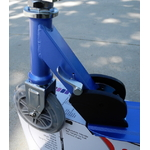JD Bug trottinette MS100 Junior cadre aluminium légère