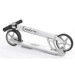 trottinette xootr Roma tout aluminium solide 150kg