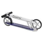 patinette xootre adulte transportable bleu