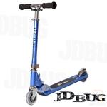 jd bug street bleue