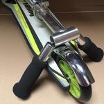 JD BUG Fiberglider 3 roues AR