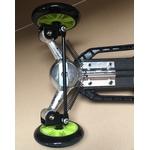JD BUG Fiberglider 3 roues AV