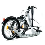 trottinette grande roue CliX-pliable
