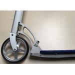 trottinette roues 200mm xootre adulte pliable